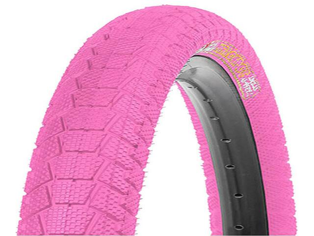 "Kenda Krackpot K-907 Drahtreifen 20x1.95"" pink"